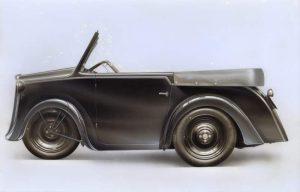 Motovetturetta Ollearo tipo 1935