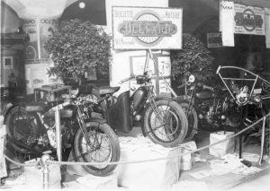Moto Ollearo - Torino