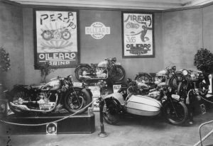 Ollearo Motorcycles - Torino