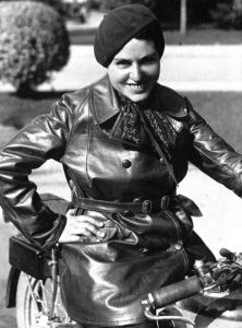Eva Marzone Ollearo